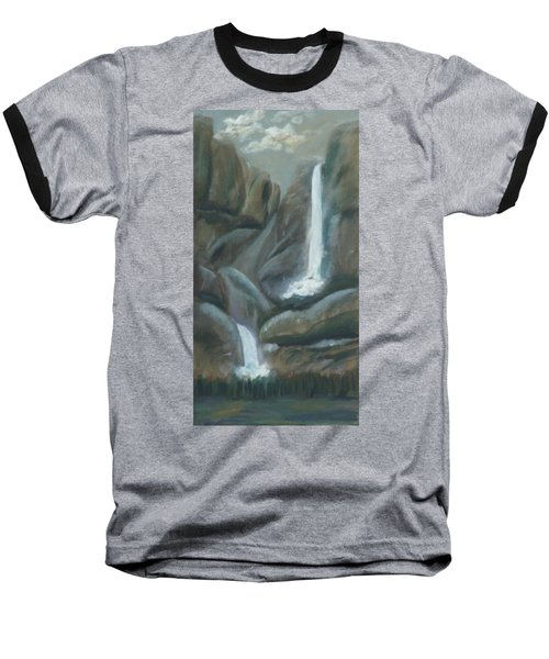 Tears Of The Moon Baseball T-Shirt