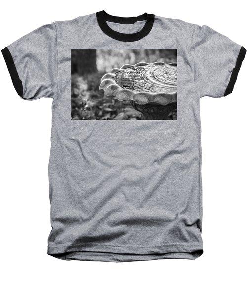 Tennessee Birdbath Baseball T-Shirt