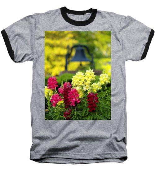 The Bell Baseball T-Shirt