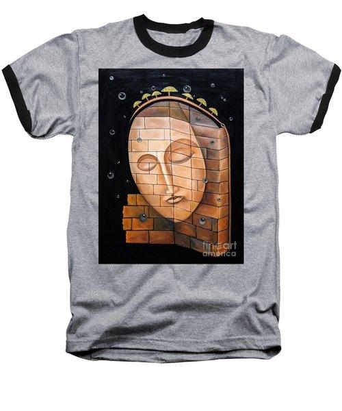 The Corner Baseball T-Shirt
