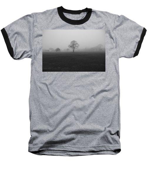 The Fog Tree Baseball T-Shirt