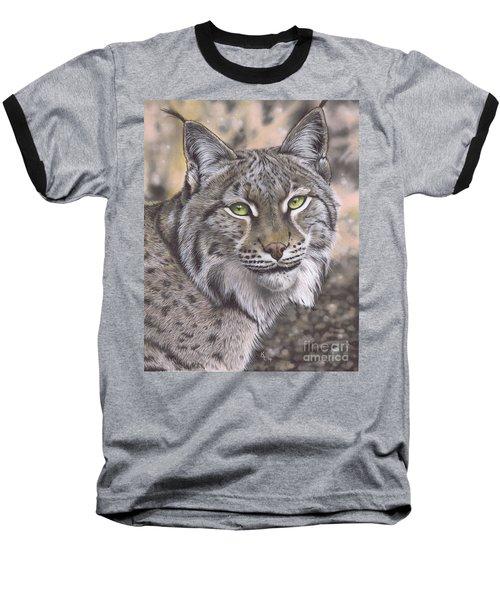 The Lynx Effect Baseball T-Shirt