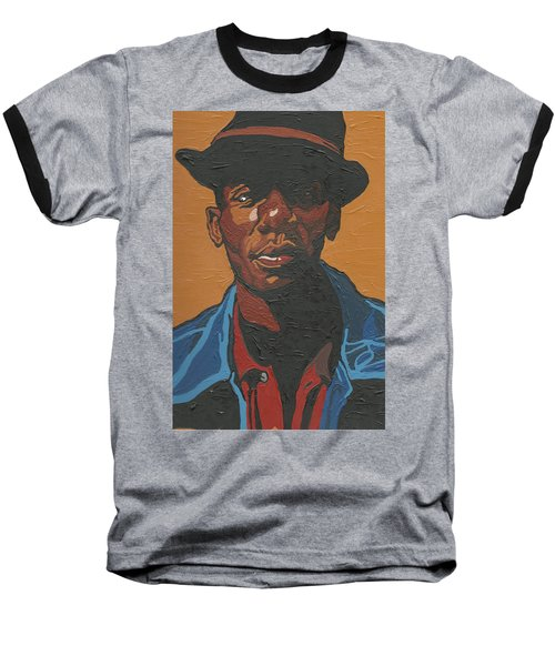The Most Beautiful Boogie Man Baseball T-Shirt