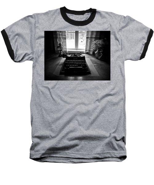 The Office Baseball T-Shirt