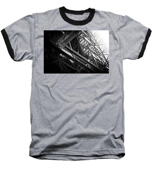 the persistent dream of Pythagoras Baseball T-Shirt