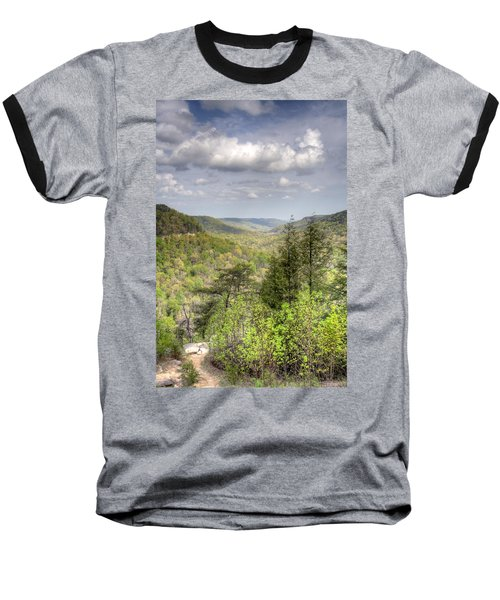 The Valley II Baseball T-Shirt