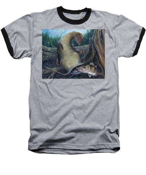 Top Dog Baseball T-Shirt