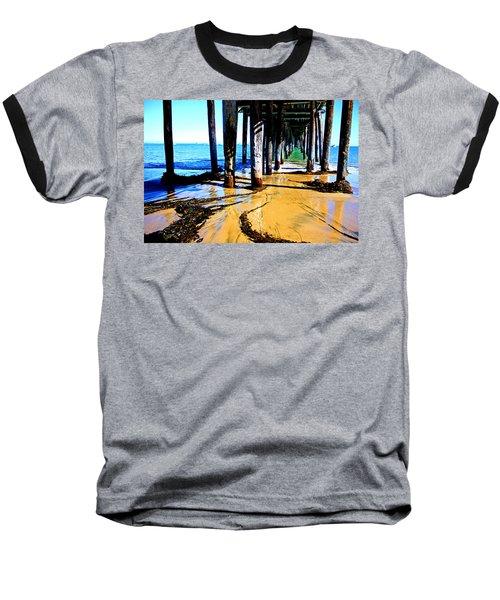 Two Infinity And Beyond  Baseball T-Shirt