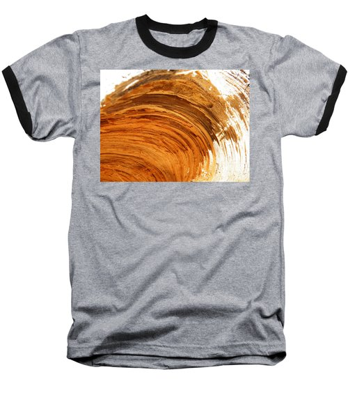 Baseball T-Shirt featuring the photograph Unbroken by Brian Boyle