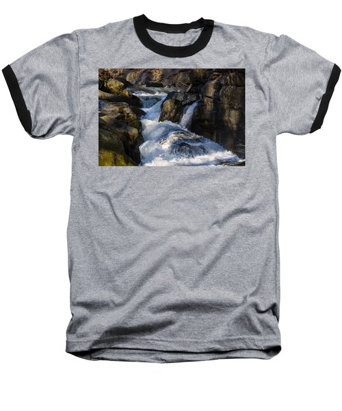 unnamed NC waterfall Baseball T-Shirt