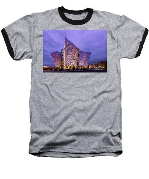 Unsinkable Baseball T-Shirt