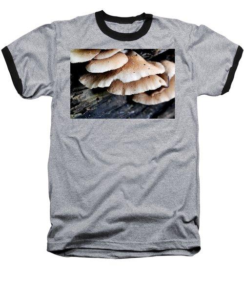 Crowded Baseball T-Shirt