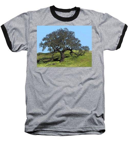 Reaching Baseball T-Shirt