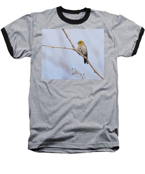 Verdin Baseball T-Shirt
