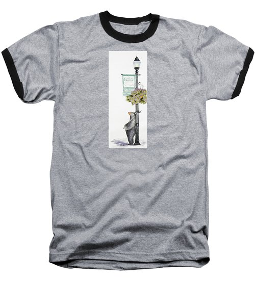 Welcome To Bozeman Baseball T-Shirt