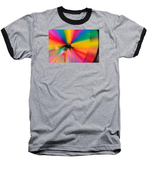 Whirligig Baseball T-Shirt