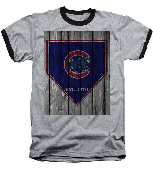 Chicago Cubs Baseball T-Shirt