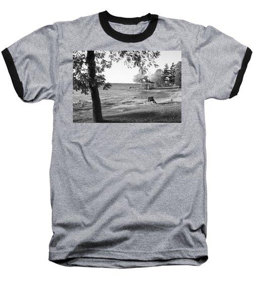1000 Islands 1 Baseball T-Shirt