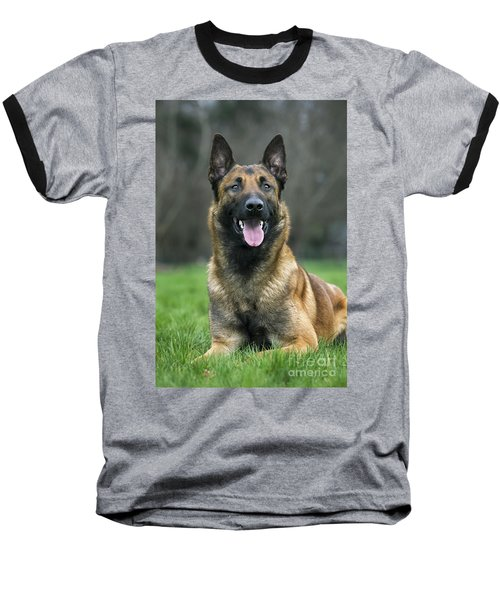 101130p022 Baseball T-Shirt