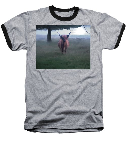 11. Highland Baseball T-Shirt
