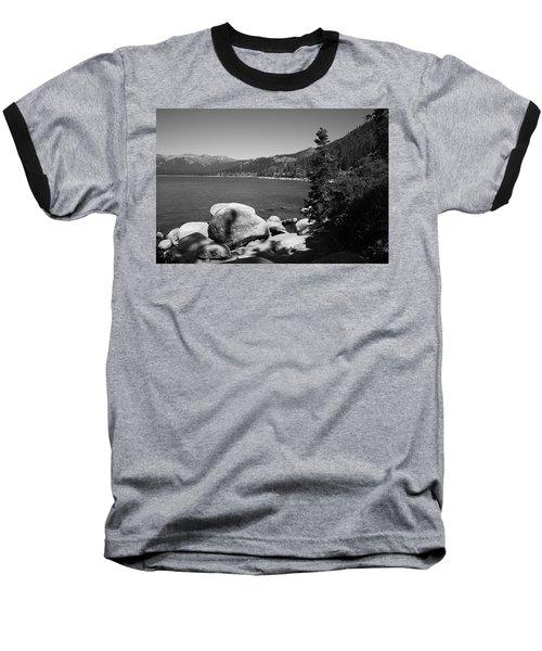 Lake Tahoe Baseball T-Shirt