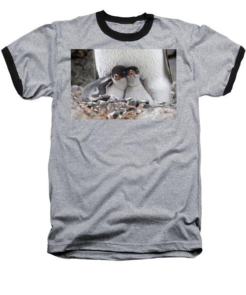 111130p166 Baseball T-Shirt