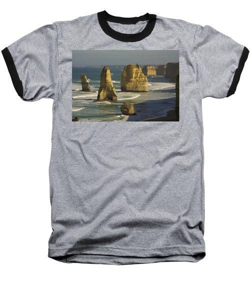 12 Apostles #4 Baseball T-Shirt