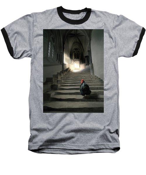 12. Lord Orp Baseball T-Shirt