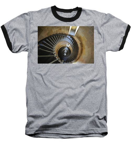Baseball T-Shirt featuring the photograph 120920p001 by Arterra Picture Library