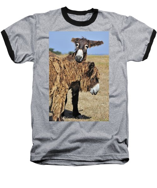 Baseball T-Shirt featuring the photograph 120920p028 by Arterra Picture Library