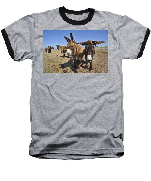 Baseball T-Shirt featuring the photograph 120920p029 by Arterra Picture Library