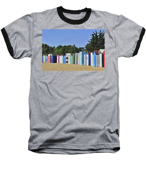 Baseball T-Shirt featuring the photograph 130109p082 by Arterra Picture Library