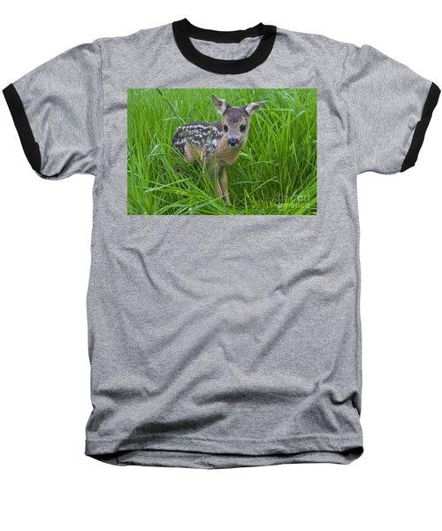 131018p162 Baseball T-Shirt