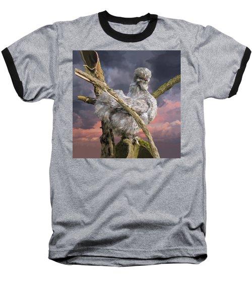 14. Cuckoo Bush Baseball T-Shirt