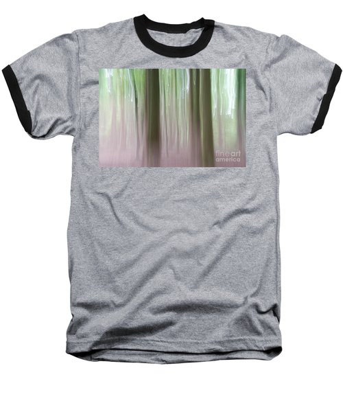 Fine Art Baseball T-Shirt