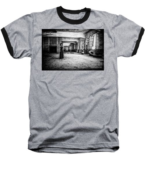 This Is The Way Step Inside Baseball T-Shirt