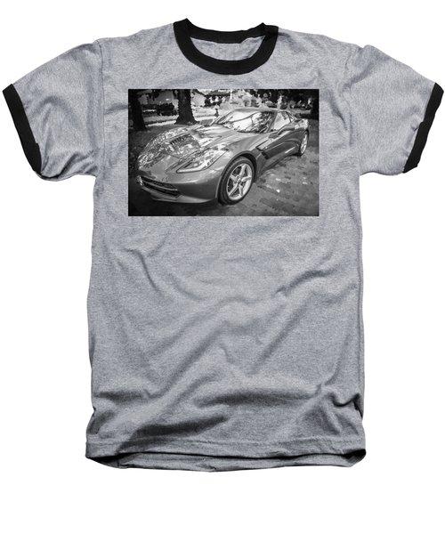 2014 Chevrolet Corvette C7 Bw   Baseball T-Shirt