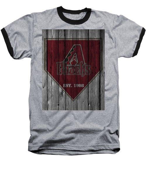 Arizona Diamondbacks Baseball T-Shirt