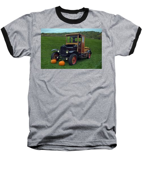 1922 Ford Model T Truck Baseball T-Shirt