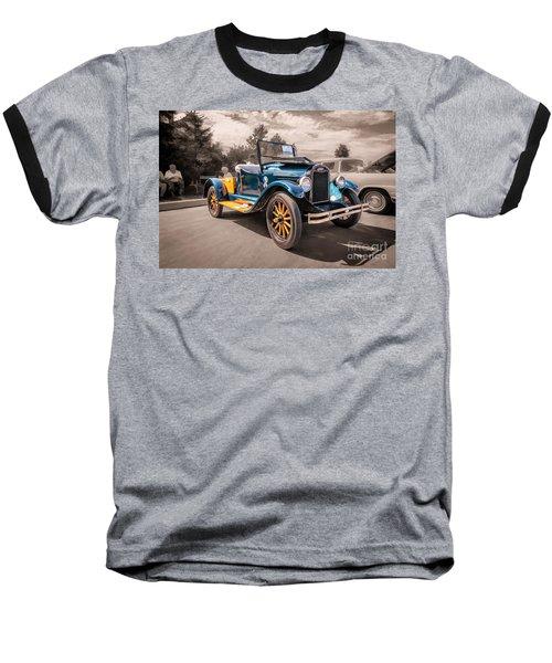 1925 Chevrolet Pickup Baseball T-Shirt