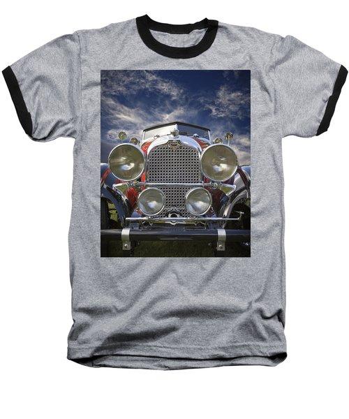 1928 Auburn Model 8-88 Speedster Baseball T-Shirt
