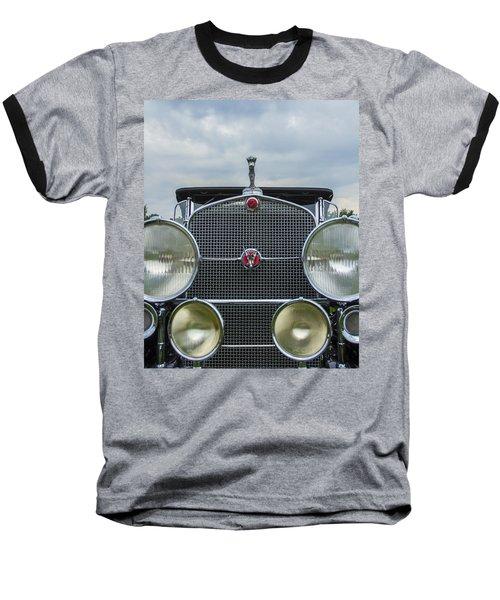 1930 Cadillac V-16 Baseball T-Shirt