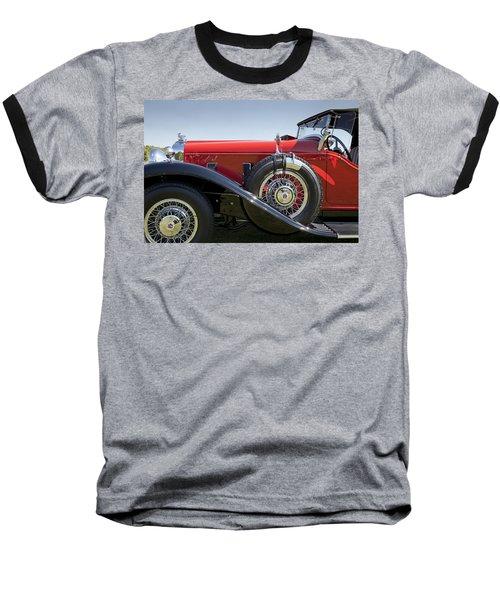 1932 Stutz Bearcat Dv32 Baseball T-Shirt