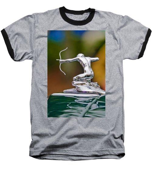 1935 Pierce-arrow 845 Coupe Hood Ornament Baseball T-Shirt