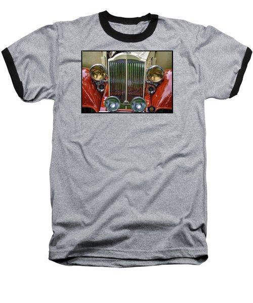 1928 Classic Packard 443 Roadster Baseball T-Shirt