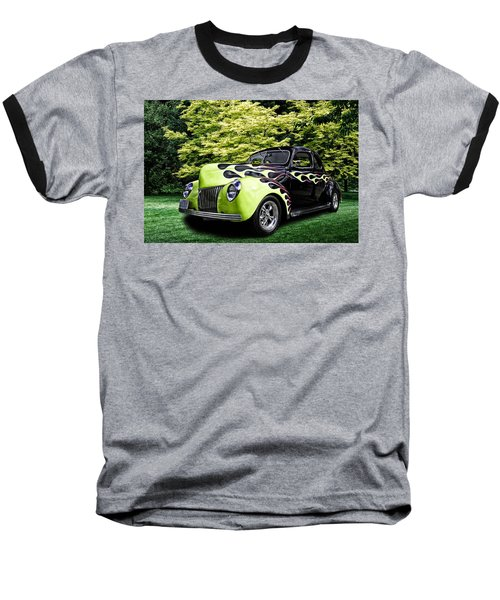 1939 Ford Coupe Baseball T-Shirt