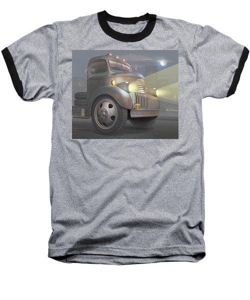 1946 Chevy Coe Baseball T-Shirt