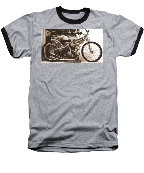 1950 Rotrax-jap Baseball T-Shirt