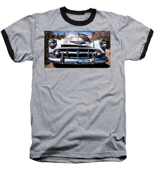 1953 Chevy Bel Air Baseball T-Shirt
