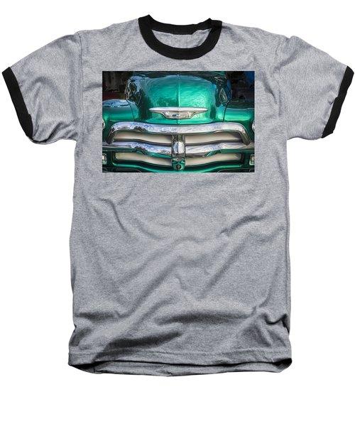 1955 Chevrolet First Series Baseball T-Shirt